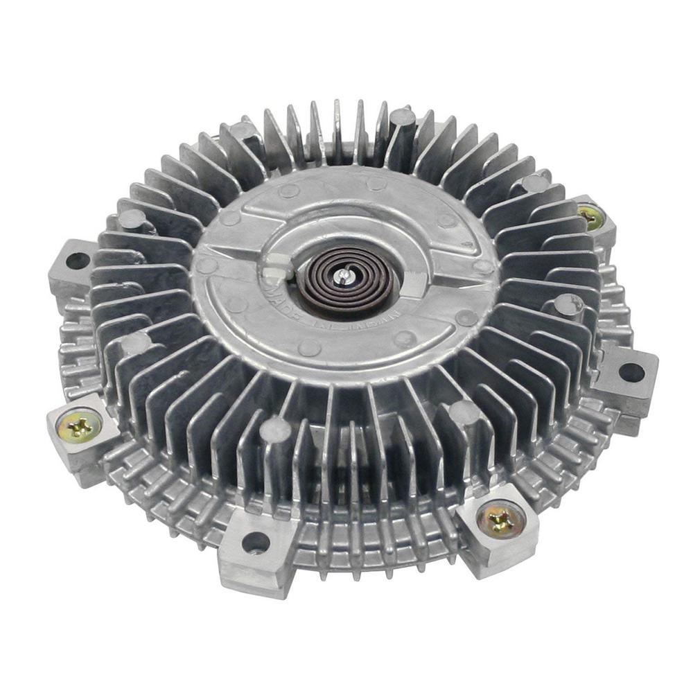 2009-2010 Dodge Ram 5.7L US Motor Works 22059 Heavy Duty Thermal Fan Clutch