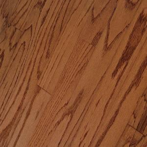 Bruce Hillden Gunstock Oak Engineered Hardwood Flooring