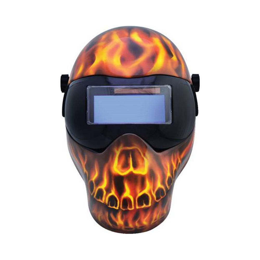 I-Series Hell's Angel EFP Welding Helmet