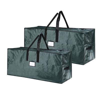 Christmas Tree Storage Bags for Trees Up to 9 ft. Tall (2-Pack)