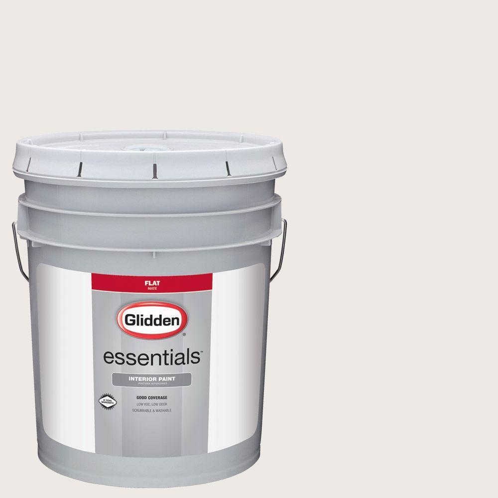 Hdgwn48u Minimalist White Flat Interior Paint