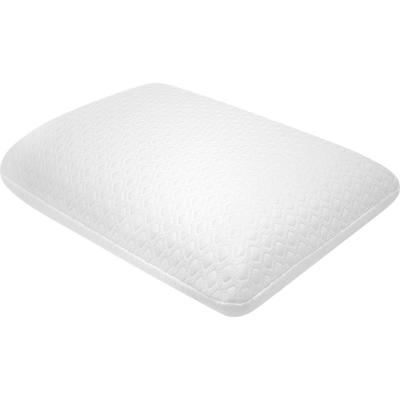 SensorPEDIC Luxury Cooling Gel Overlay Memory Foam Standard pillow