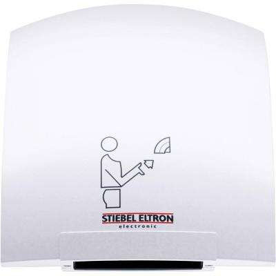Galaxy 1 120-Volt Touchless Automatic Electric Hand Dryer