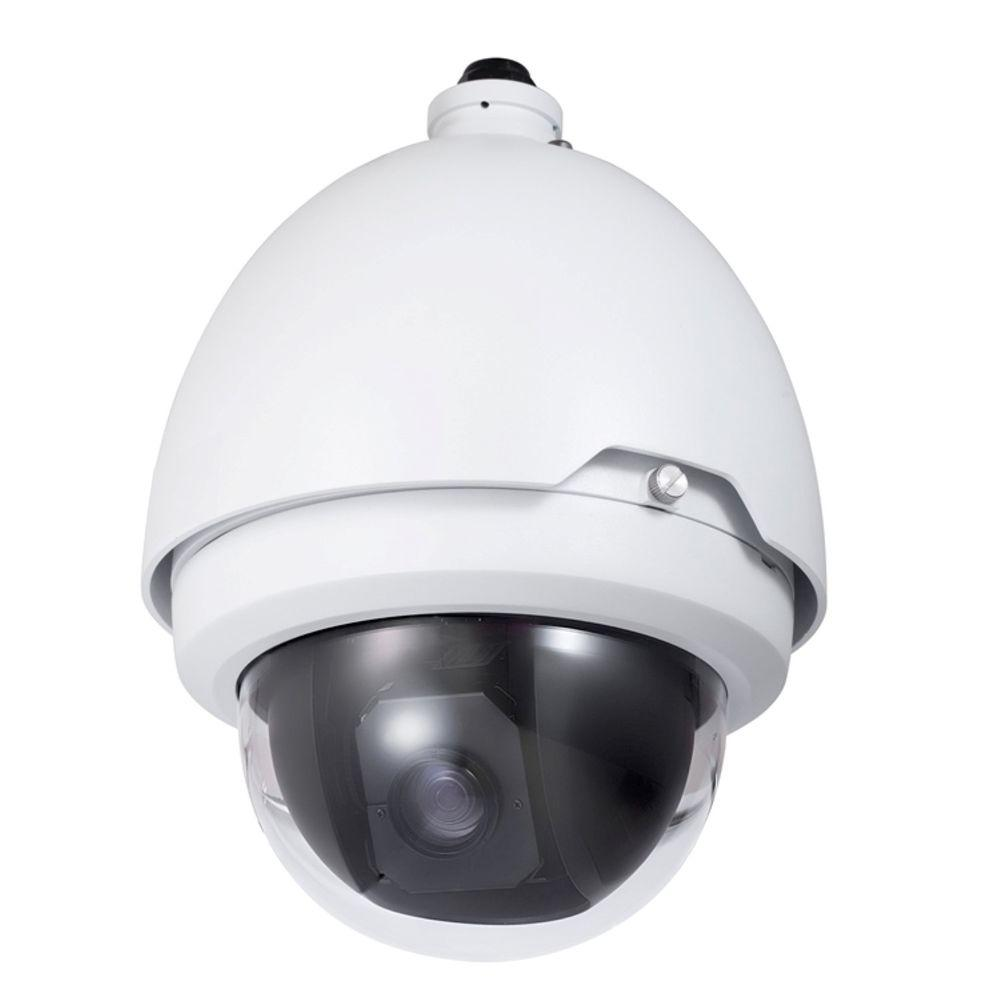 SeqCam Wired 36x Cost-Effective WDR PTZ Dome Standard Surveillance Camera