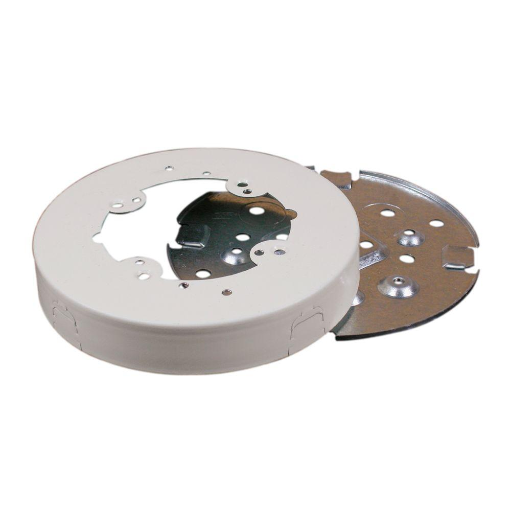 Legrand Wiremold 500 and 700 Series Metal Surface Raceway Solid Base ...