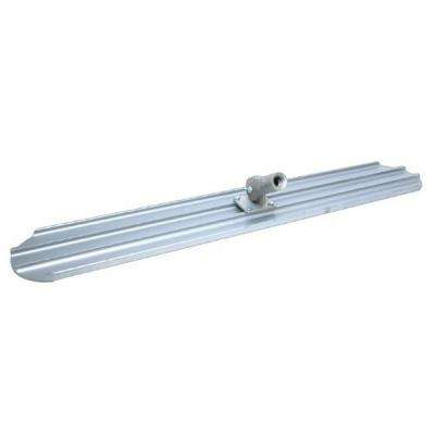 72 in. x 8 in. Round End Magnesium Bull Float