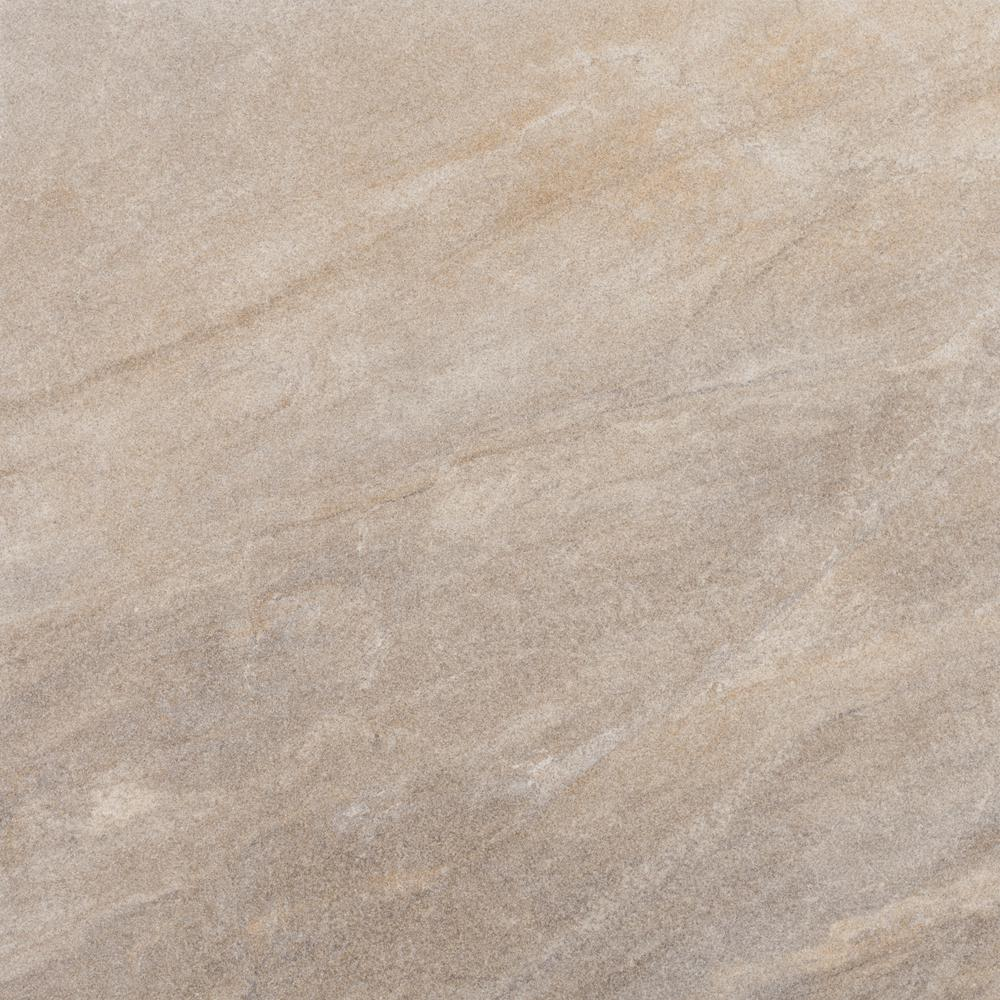 ELIANE Caledonia Gris 18 in. x 18 in. Porcelain Floor and Wall Tile  (13.13 sq. ft./case)