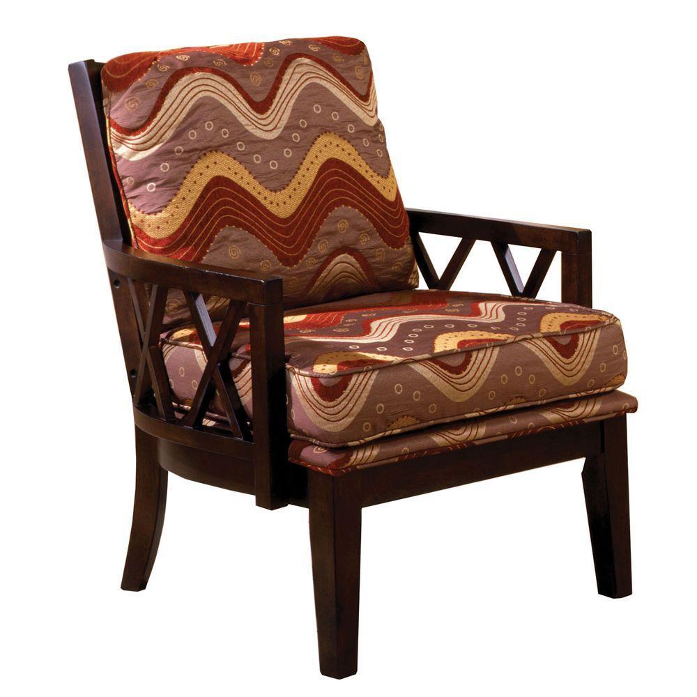 Venetian Worldwide Stockport Accent Chair