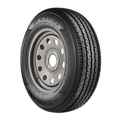 10-Ply ST Radial Trailer Tire
