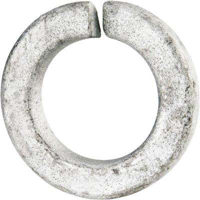 1/2 in. Galvanized Lock Washers (50 per Bag)