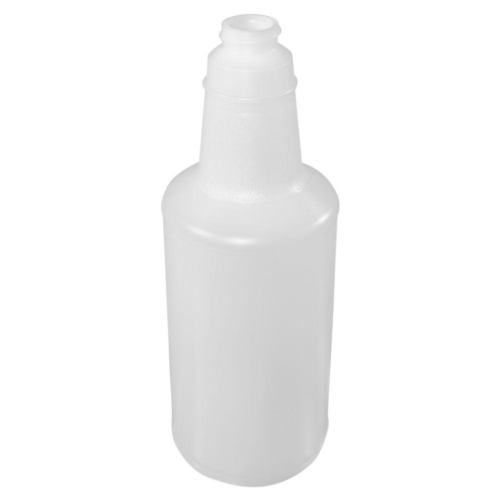 1 Qt. Cleaner Dispenser Plastic Spray Bottle Pack