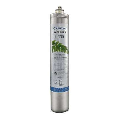 H-300 Under Sink Replacement Water Filter Cartridge