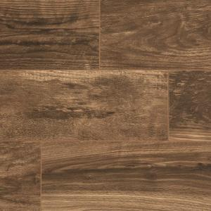 Charmant Aged Wood Fusion 12 Mm Thick X 6 1/8 In. Wide X. Home Decorators Collection  ...