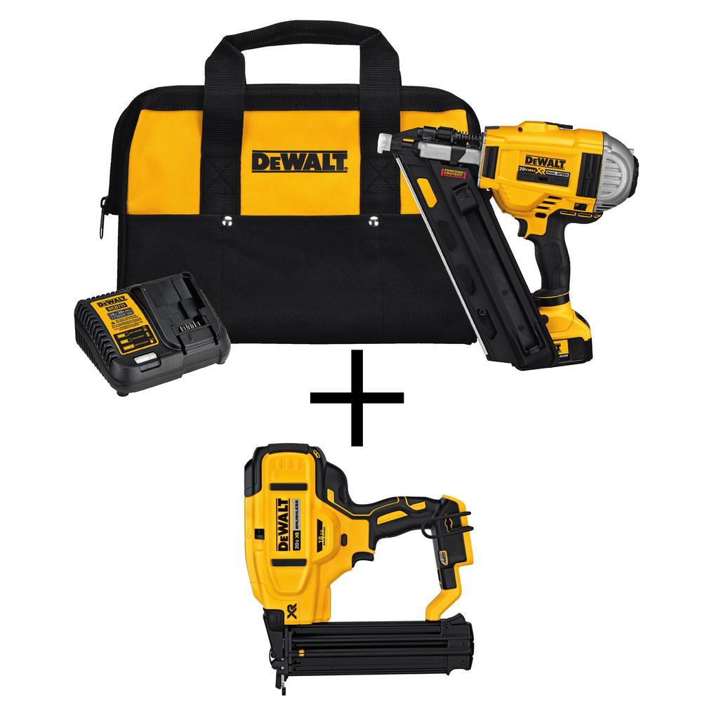 Dewalt M16 Nail Gun Amazon - Clearview Windows