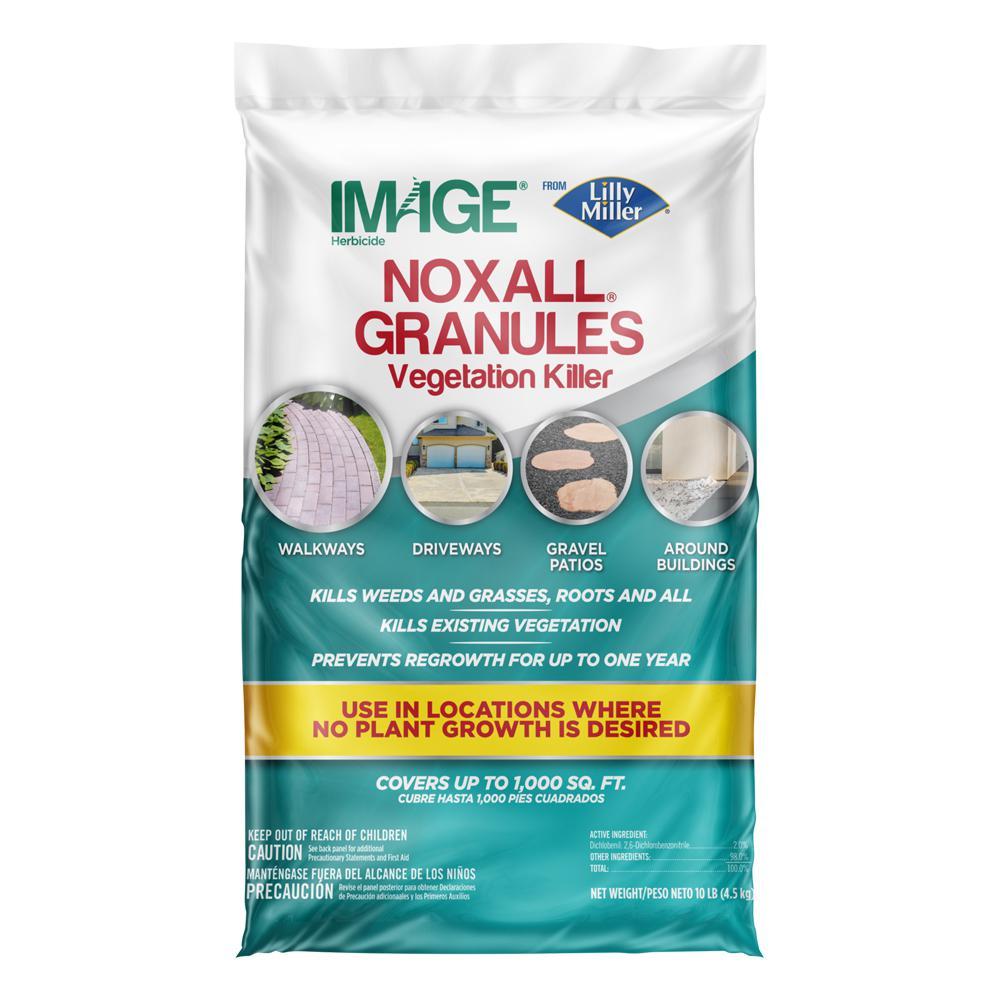 10 lb. Noxall Granules Vegetation Killer