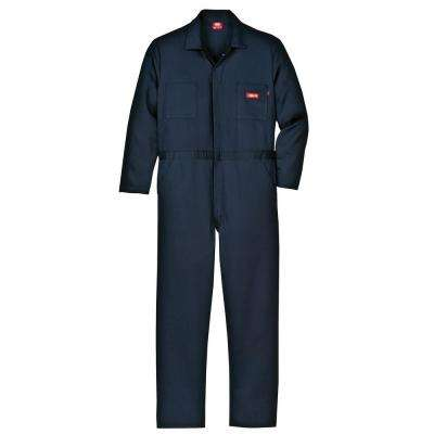 Men's Large Flame Resistant Long Sleeve Coverall