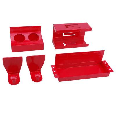 7.5 in. Magnetic Tool Box Accessory Kit (4-Piece)