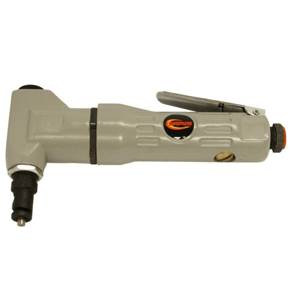 16-Gauge Capacity Air Nibbler