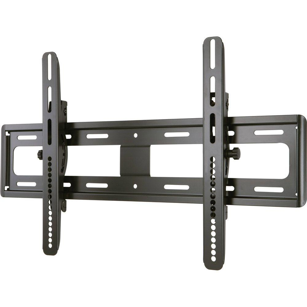 sanus tv mounts sanus 32 in 70 in tilting wall mount vmpl50a b1 the 12845