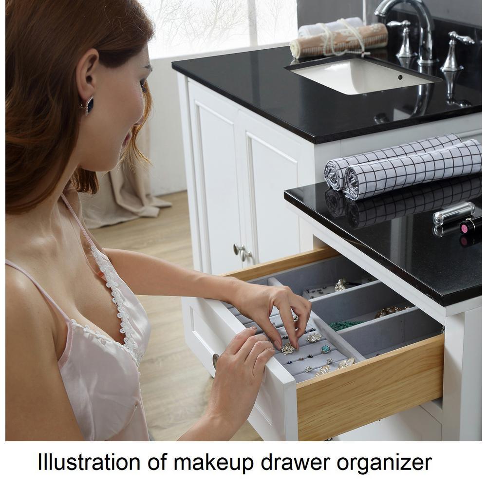 Direct Vanity Sink Clic Premium 72