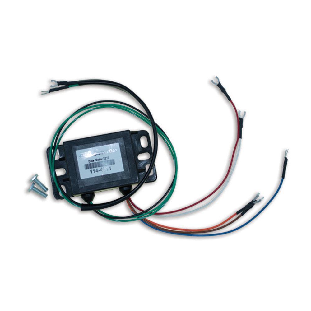 CDI Electronics Mercury Mariner Switch Box 2