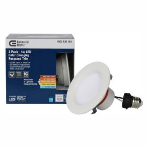 Commercial Electric - Recessed Lighting - Lighting - The ... on
