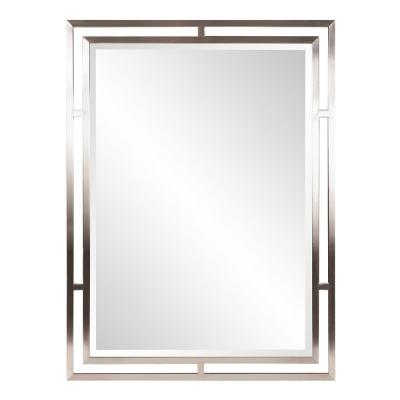 Parker Place Sterling Mirror 30