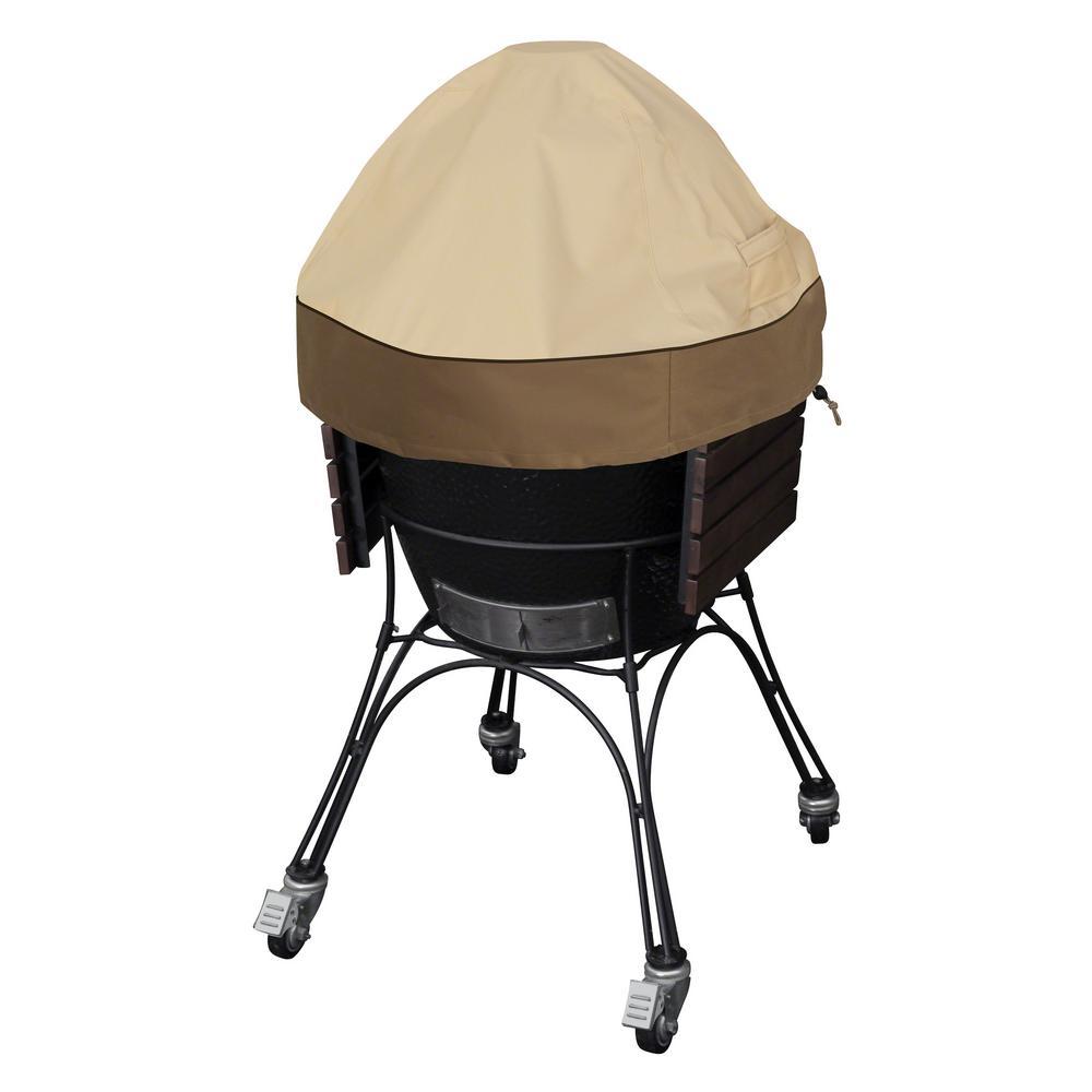 Veranda X-Large Kamado Ceramic Grill Dome Cover