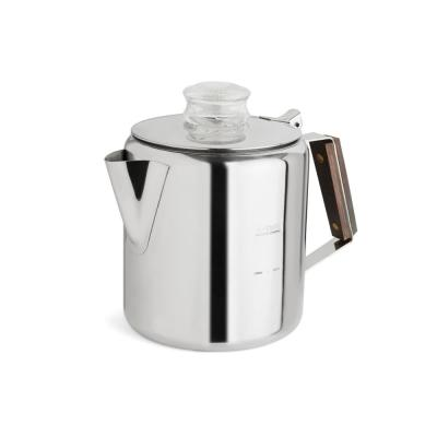 2-6 Cup Stainless Steel Percolator