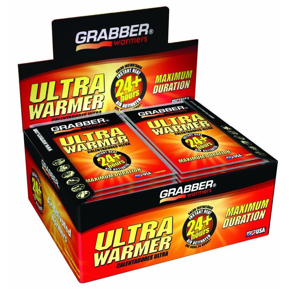Ultra Warmer -24+ hours