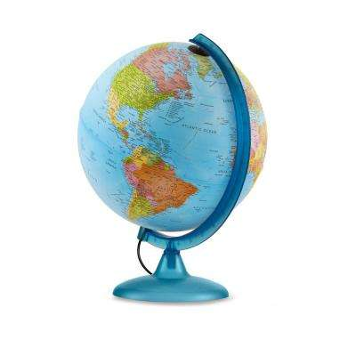 Earth & Sky 2 In 1 Exploration Globe