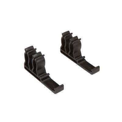 1/2 in. Drive Side Mount Ratchet and Extension Holder Set