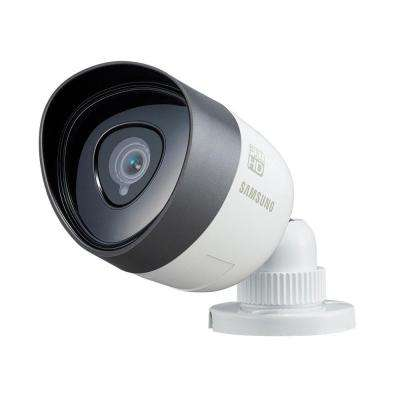 1080p Full HD Weatherproof IR Camera