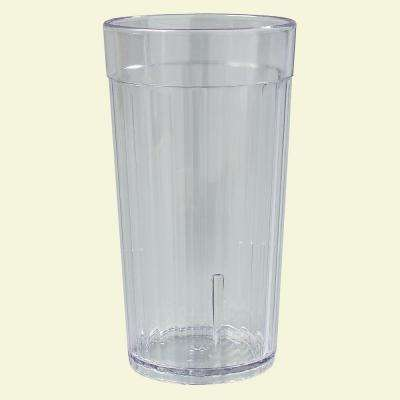 5 oz. SAN Plastic Tumbler in Clear (Case of 144)