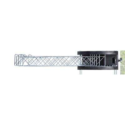 CL-27 Extend-A-Line 1 in. or 1-1/2 in. Exterior Ladders