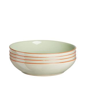 Denby Heritage Orchard Pasta Bowls (Set of 4) by Denby