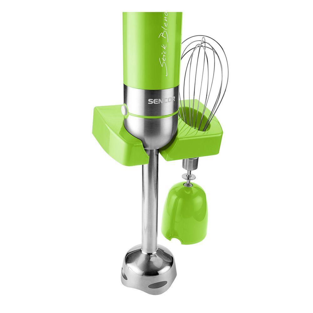 Hand Blender Kit, Green