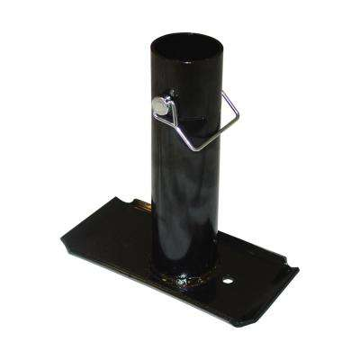 Foot Pad for 2,000 lb. Tongue Jack Tall