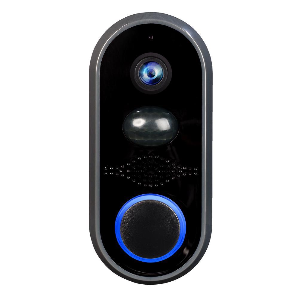 Notifi Elite Wired Video Door Bell