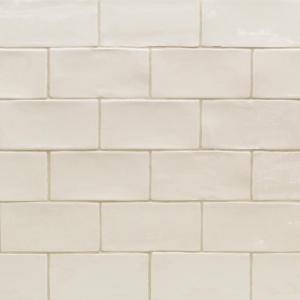 Catalina Vanilla 3 In X 6 8 Mm Ceramic Wall Subway Tile