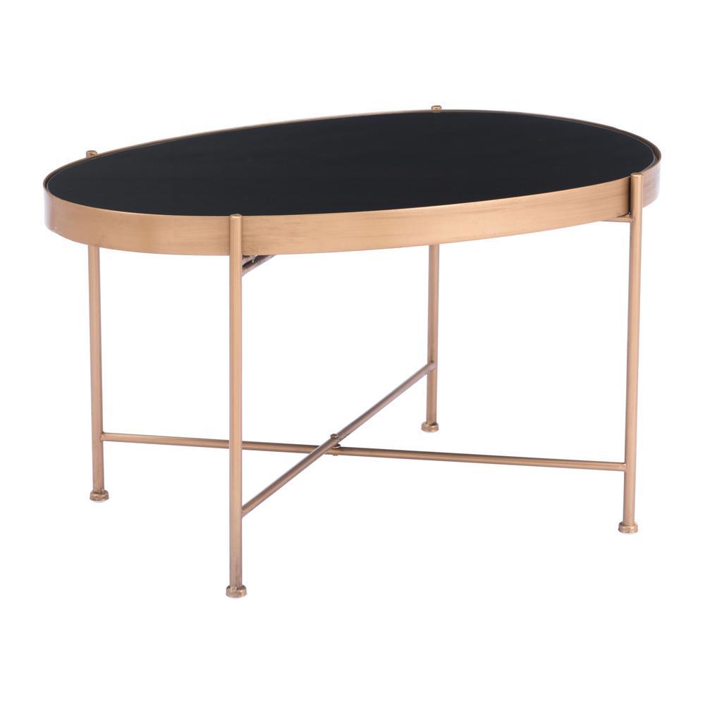 Gotta Black End Table I