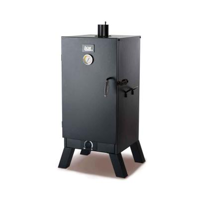Mighty Bite 5,752 cu. in. Electric Smoker