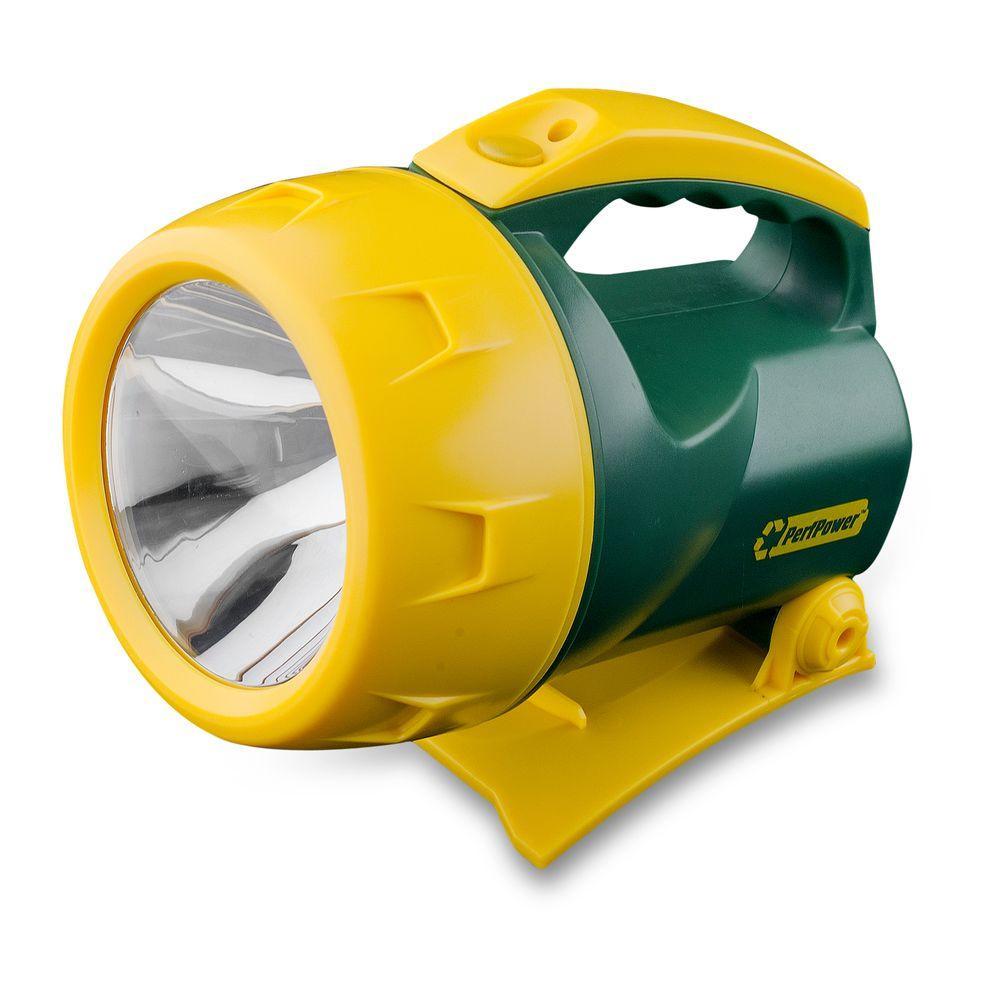 3-Watt Lantern with Ratchet Stand