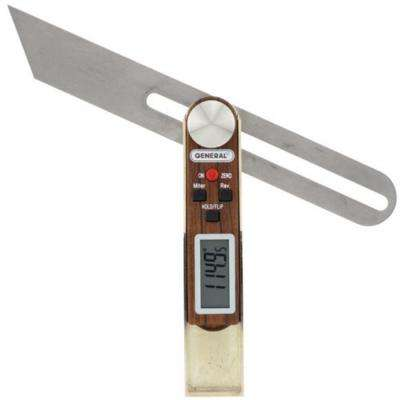 8 in. Pro-Digital Sliding T-Bevel