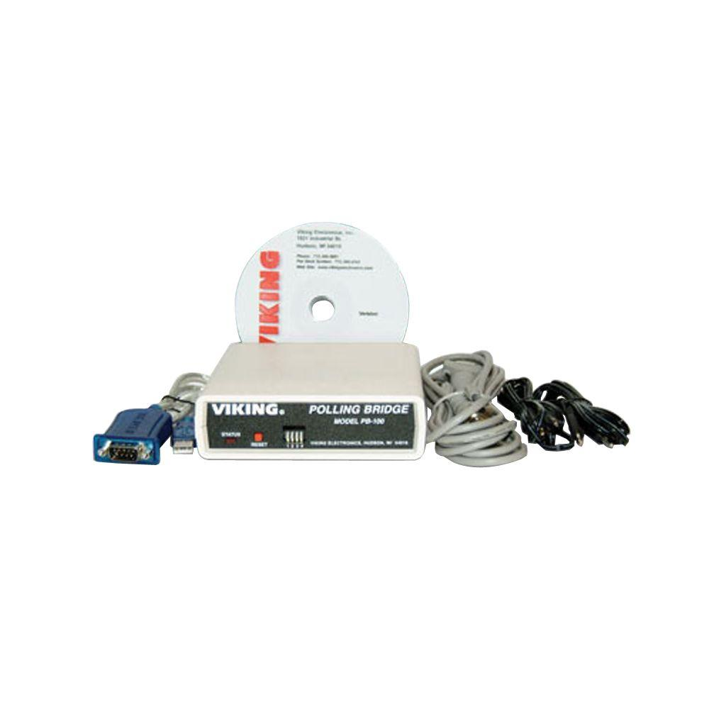 Viking Polling and Diagnostics Kit for ADA Phones-DISCONTINUED