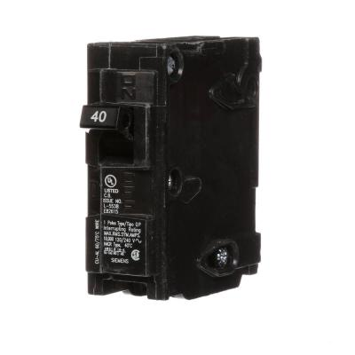 THQB1135 GE Bolt-On Circuit Breaker 1 Pole 35 Amp 120//240V New