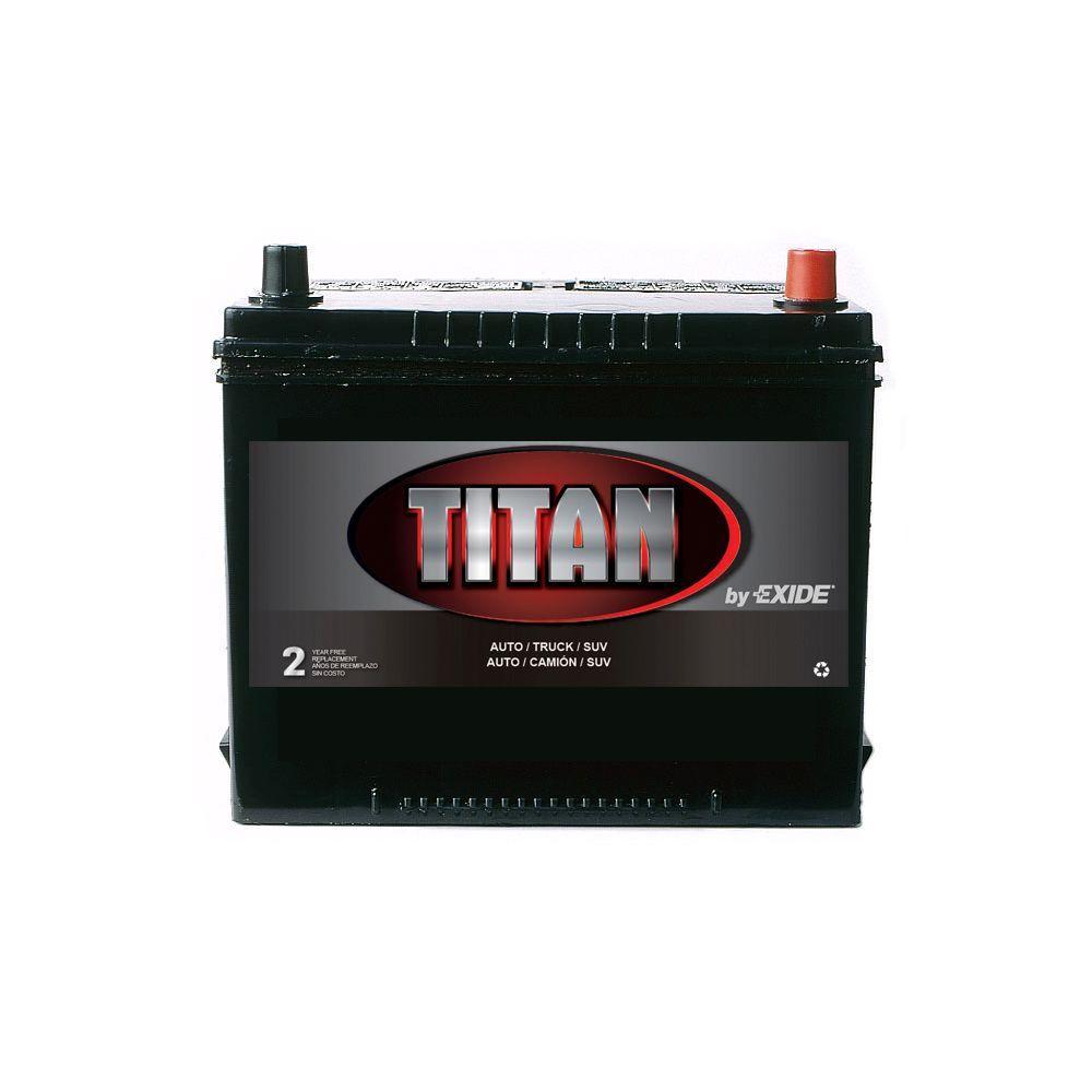 78dt Auto Battery