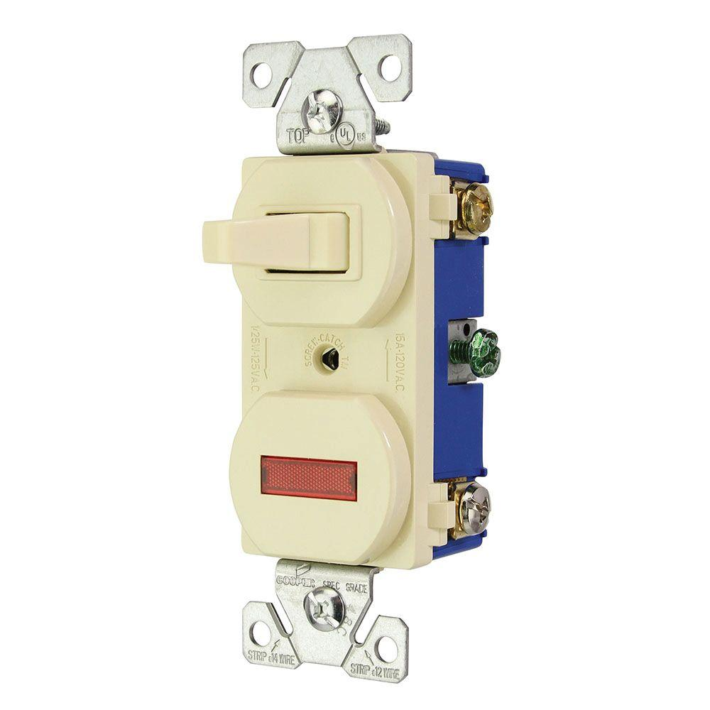 How To Wire A Combination Switch