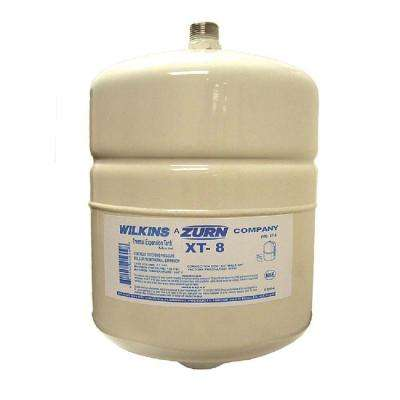 8 l Lead-Free Potable Water Thermal Expansion Tank