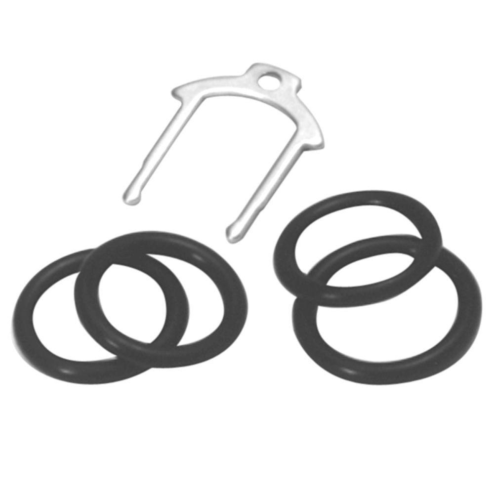 Danco repair kit for moen brass cartridge 80491 the home Moen kitchen faucet repair kit home depot